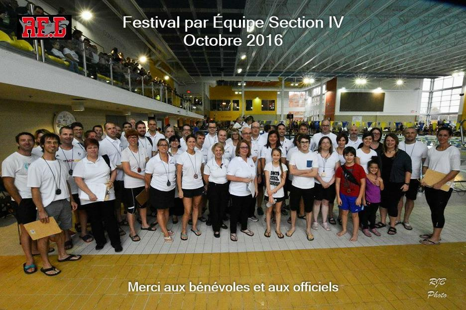 Les requins m ritent leur place dans la section 3 r seau for Club piscine drummondville